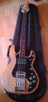 Peavey T40 Bass fretless